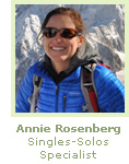 Annie Rosenberg photo